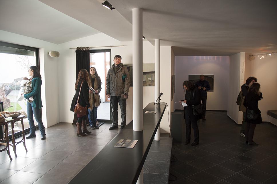 Augustin Razvan Radu personal exibition
